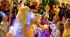 Orry & Friends: Kids' Disco at Center Parcs Les Bois-Francs