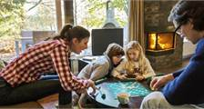 Family games pack at Center Parcs Les Bois-Francs