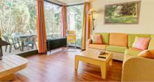 Comfort cottage BS409  at Center Parcs Bispinger Heide
