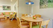Premium cottage BS429 at Center Parcs Bispinger Heide