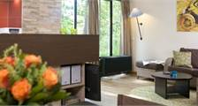 VIP cottage BS449  at Center Parcs Bispinger Heide