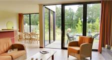 Eden Premium cottage BS499  at Center Parcs Bispinger Heide