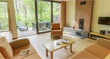 Eden Premium cottage BS699 at Center Parcs Bispinger Heide