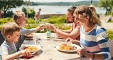 2-day Buffet Dinner Package at Center Parcs Bispinger Heide