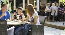 2-day Buffet Breakfast Package at Center Parcs Bispinger Heide