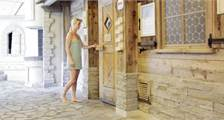 Nature & Spa Package: 2 days of Sauna & 1 Rhassoul Ceremony at Center Parcs Bispinger Heide