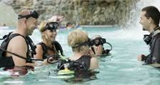 PADI Scuba Diver Course, 2-day at Center Parcs Bispinger Heide