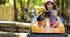 Kids Driving School at Center Parcs Bispinger Heide