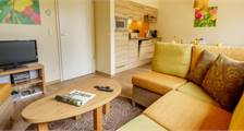 Premium cottage BT280  at Center Parcs Park Bostalsee