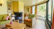 Comfort cottage EH601  at Center Parcs De Eemhof