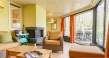 Premium cottage EH621  at Center Parcs De Eemhof