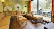 Premium cottage EH821 at Center Parcs De Eemhof