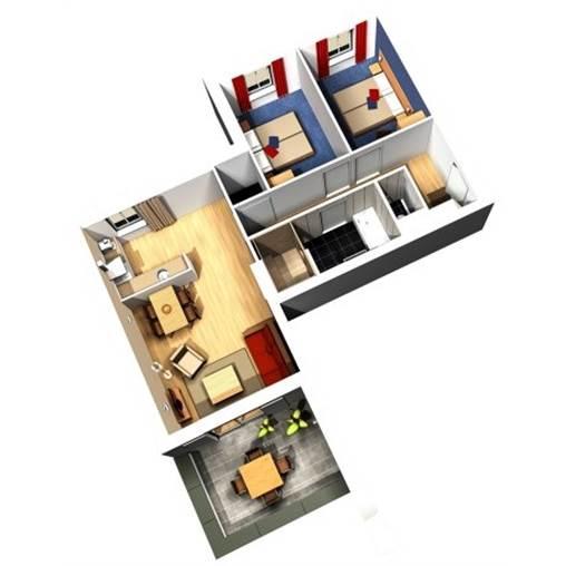 Center Parcs De Eemhof Waterfront Suite.Px Waterfront Suite Eh904 At Center Parcs De Eemhof Parkexplorer Com