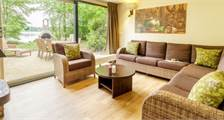 VIP cottage HH42 at Center Parcs De Huttenheugte