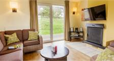 VIP cottage SL881  at Center Parcs Park Hochsauerland