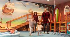 Kids activities activities at Center Parcs Parc Sandur