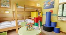 Premium Kids cottage VM437  at Center Parcs De Vossemeren